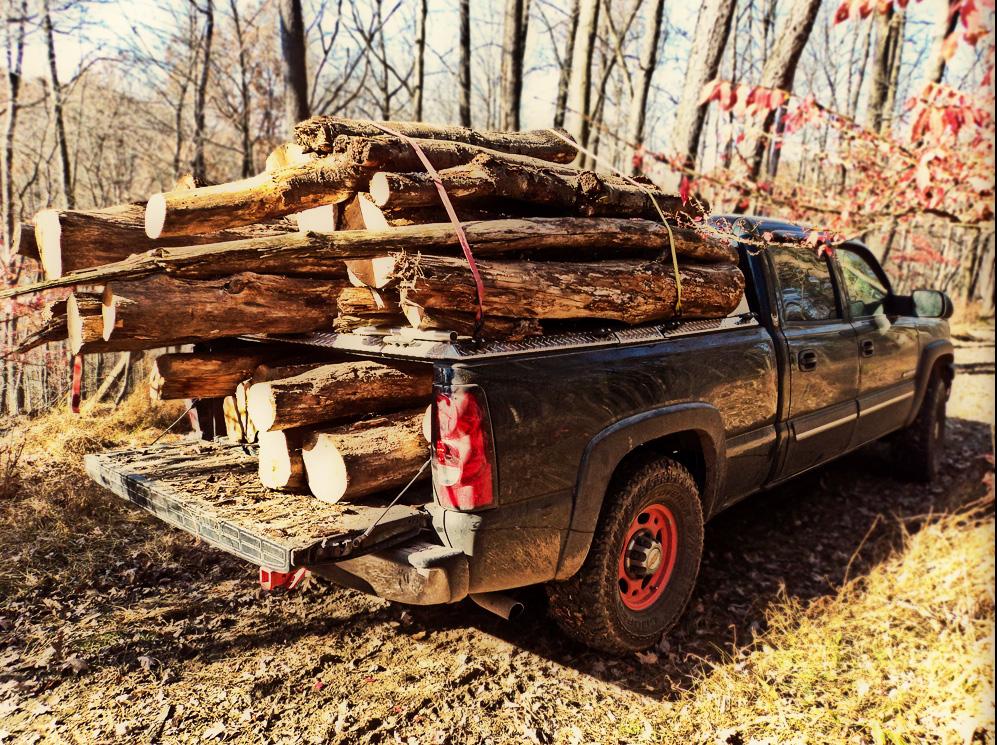 woodtruck